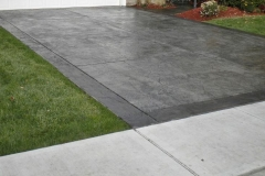 stamped driveway 2
